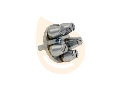 abocardador de tubos