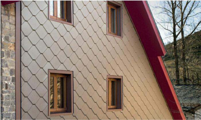¿Necesitas una cubierta metálica para tu vivienda, empresa u otra edificación?