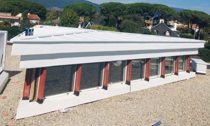 ¿Qué tejado y cubierta debo elegir para mi hogar?
